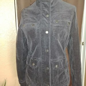 Kut from the Kluth Corduroy Jacket Sz M